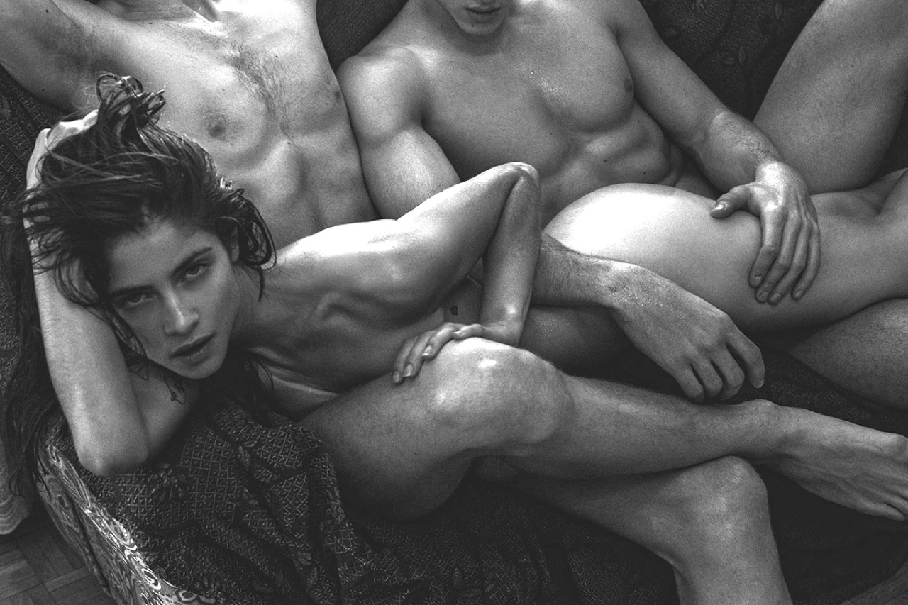 Порно ролики секс видео с несколькими мужчинами как